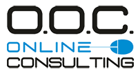 Ola Online Consulting Logo