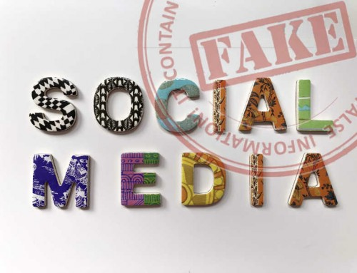 4 Easy tips to identify fake Social Media Groups and News